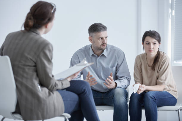 Considerations When Looking For a Professional Marriage Counselor